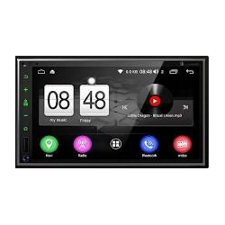 GMS 7929 NAVIX ANDROID 8.1 6.8'' Stacja Multimedialna Radio 2 din